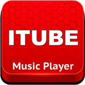 iTube Music Player icon