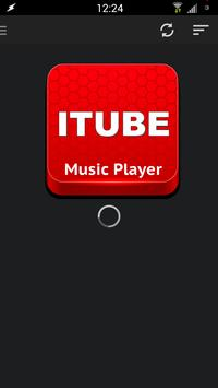 iTube Music Player poster
