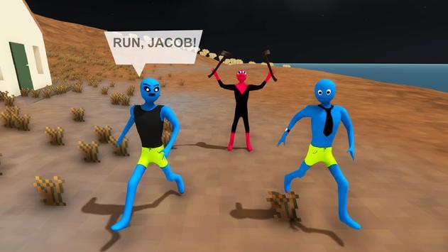 Player's Accurate Battleground screenshot 8
