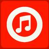 Tube MP3 Music Player PRO simgesi