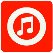 Tube MP3 Music Player PRO-icoon