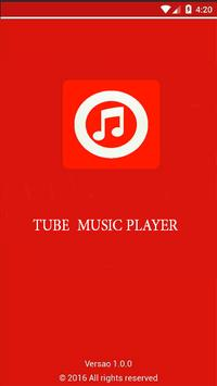 Tube MP3 Music Player PRO Poster