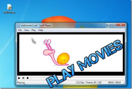 Flash Player Master screenshot 2