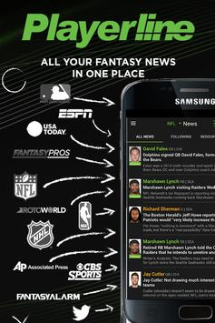 Fantasy Football News poster