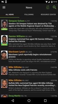 Fantasy Football News apk screenshot