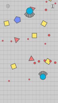 Basic Game for Diep_io screenshot 4