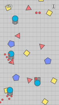 Basic Game for Diep_io screenshot 6