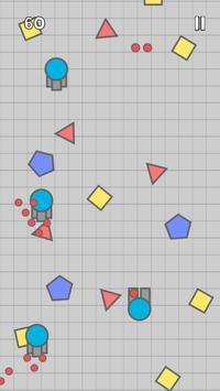 Basic Game for Diep_io screenshot 1