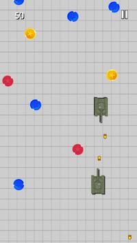 Super Tank Diep Game screenshot 4