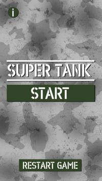 Super Tank Diep Game poster