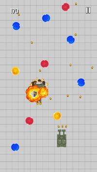 Super Tank Diep Game screenshot 1