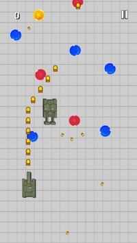 Super Tank Diep Game screenshot 3
