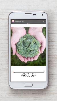 MP3 Player Free screenshot 4