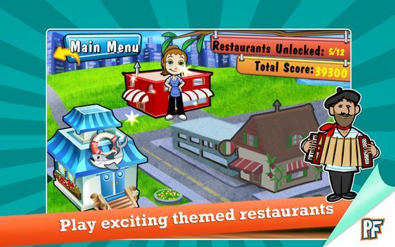 Cooking Dash screenshot 2