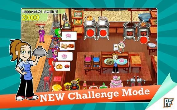 Cooking Dash screenshot 9