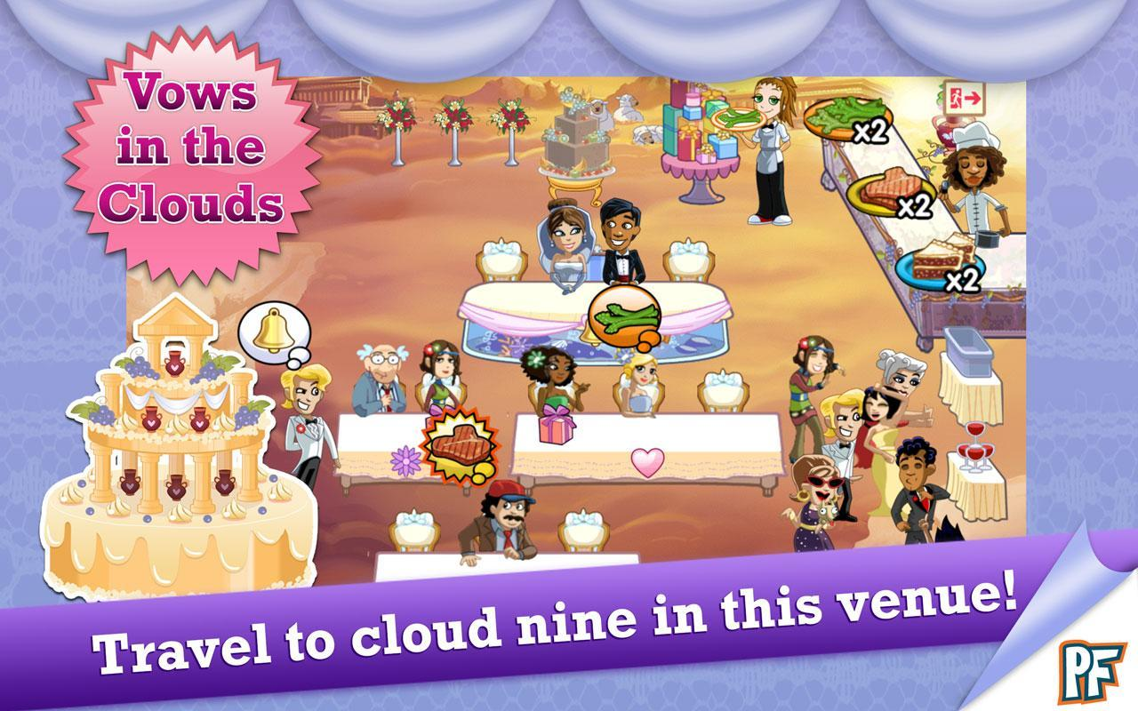 wedding dash deluxe free download for android