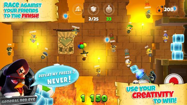 Balloon Bird screenshot 7