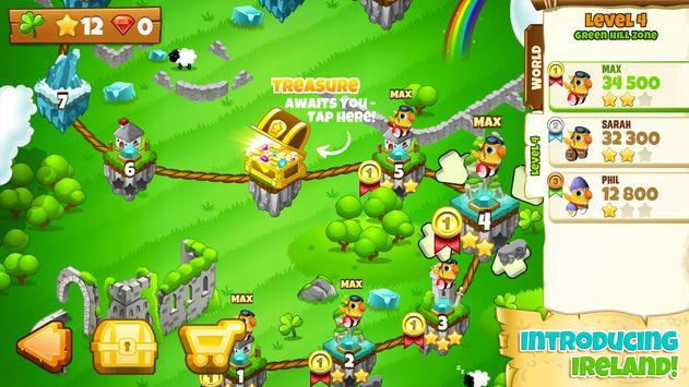 Balloon Bird screenshot 10