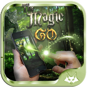 The Magic GO icon