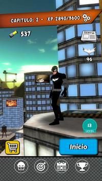 League Hero Runner apk screenshot