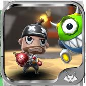 MiniWatch: Warfare Multiplayer icon