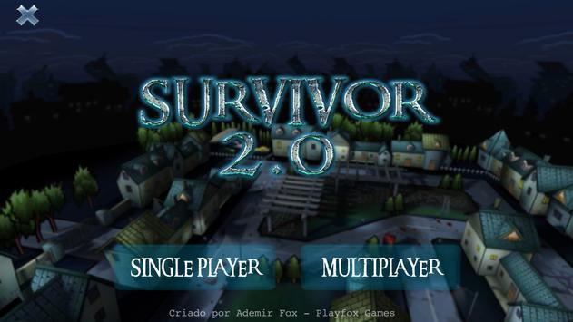 Survivor Multiplayer 2.0 poster