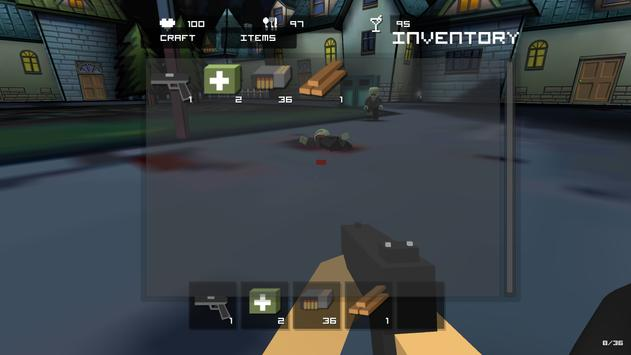 Survivor Multiplayer 2.0 apk screenshot