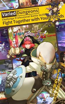 Dragon Nest M screenshot 15