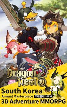 Dragon Nest M screenshot 6