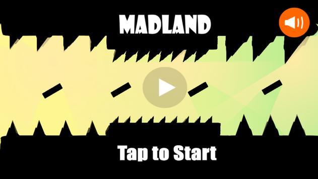 Madland poster