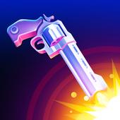 Flip the Gun - Simulator Game icon