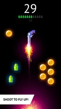 Flip the Gun - Simulator Game постер