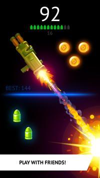 Flip the Gun - Simulator Game скриншот 16
