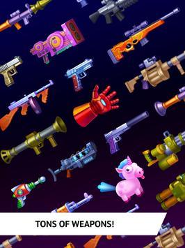 Flip the Gun - Simulator Game скриншот 11