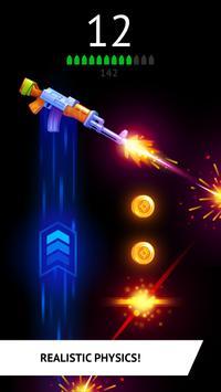 Flip the Gun - Simulator Game screenshot 13