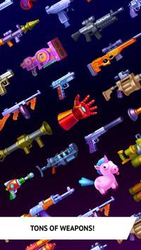 Flip the Gun - Simulator Game скриншот 5
