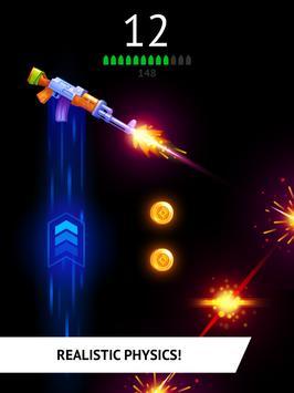 Flip the Gun - Simulator Game screenshot 7