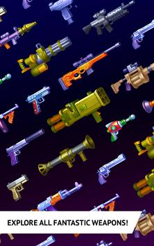 Flip the Gun - Simulator Game screenshot 9
