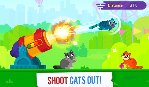 Kitten Gun screenshot 10