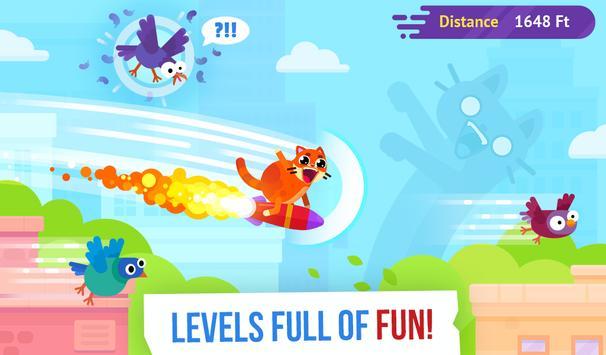 Kitten Gun screenshot 12