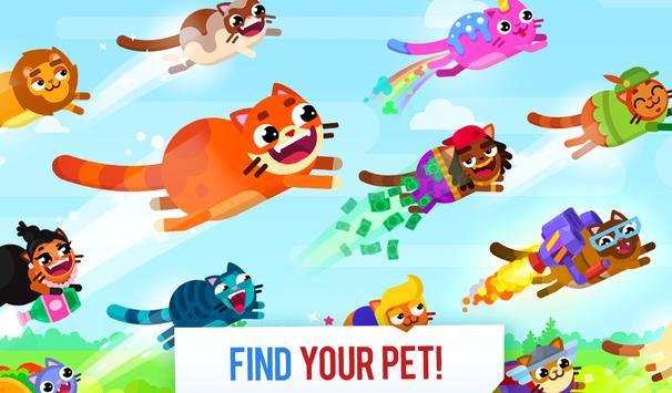 Kitten Gun screenshot 14