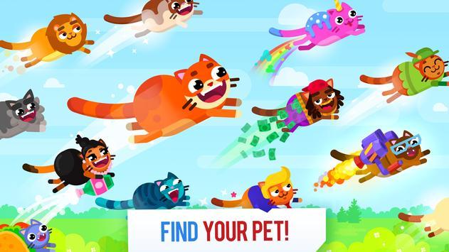 Kitten Gun screenshot 4