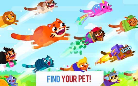 Kitten Gun screenshot 9