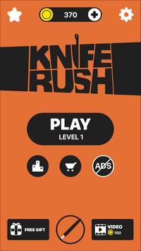 Knife Rush screenshot 14