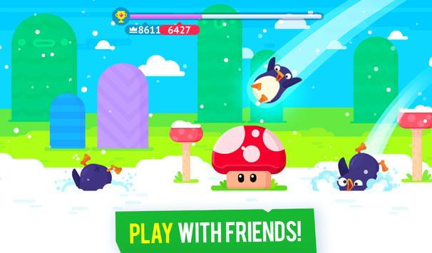 Bouncemasters! screenshot 12