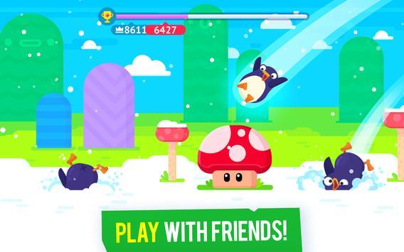 Bouncemasters! screenshot 7