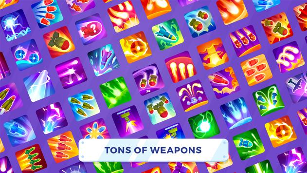 Tank Stars screenshot 4