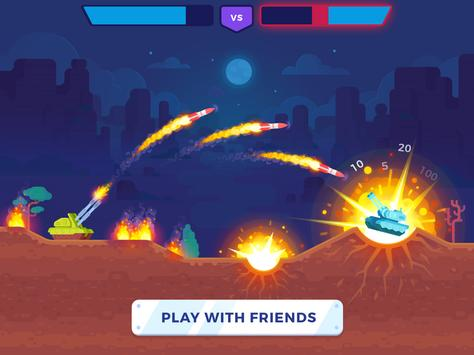Tank Stars Screenshot 5