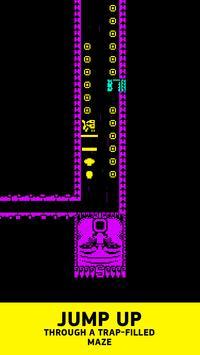 Tomb of the Mask screenshot 1