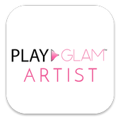 Play Glam Artist icon